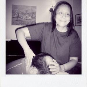 Anne massant Philippe