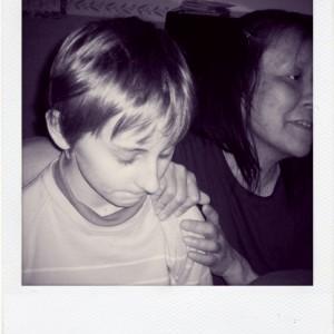 Anne massant Nicolas