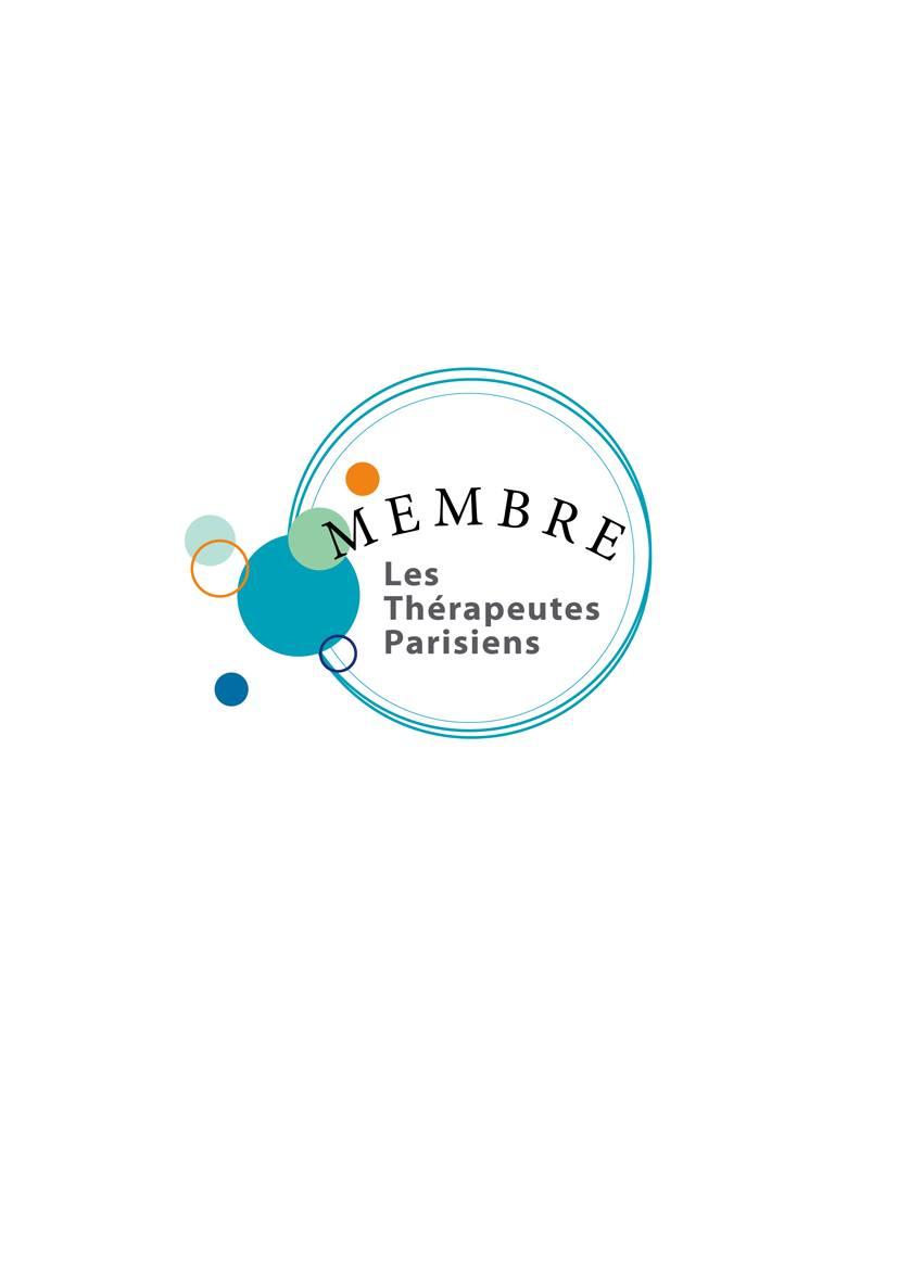 Membre de l'Association des Thérapeutes Parisiens
